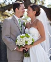 التخطيط لحفل زفاف كلاسيكي