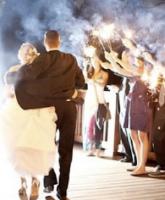 كيف ترحبين بضيوف زفافك؟